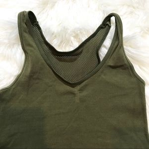 Free People Tops - FP Movement Tank XS/S